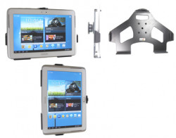 Support voiture  Brodit Samsung Galaxy Note 10.1 GT-N8000  passif avec rotule - Réf 511427