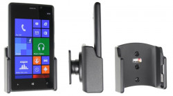 Support voiture  Brodit Nokia Lumia 820  passif avec rotule - Réf 511463
