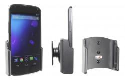 Support voiture  Brodit LG Nexus 4  passif avec rotule - Réf 511482