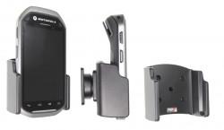 Support voiture  Brodit Motorola MC40  passif avec rotule - Réf 511497