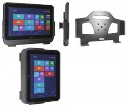 Support voiture  Brodit HP ElitePad 1000 10.1  passif avec rotule - Pour appareil avec Expansion Jacket H4J85AA. Réf 511505