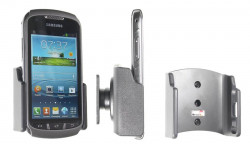 Support voiture  Brodit Samsung Galaxy Xcover 2  passif avec rotule - Réf 511507