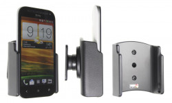 Support voiture  Brodit HTC One SV  passif avec rotule - Réf 511530