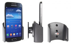Support voiture  Brodit Samsung Galaxy S4 Mini GT-I9195  passif avec rotule - Réf 511544