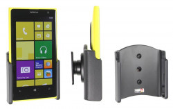 Support voiture  Brodit Nokia Lumia 1020  passif avec rotule - Réf 511550