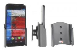 Support voiture  Brodit Motorola Moto X  passif avec rotule - Réf 511557