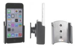 Support voiture  Brodit Apple iPhone 5C  passif avec rotule - Réf 511562