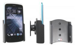 Support voiture  Brodit HTC Desire 500  passif avec rotule - Réf 511563