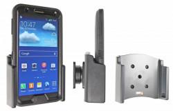 Support voiture Brodit Samsung Galaxy Note 3 SM-N9005  passif avec rotule - Pour  étui Otterbox Defender (non livré). Réf 511583
