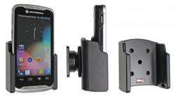 Support voiture  Brodit Motorola TC55  passif avec rotule - Réf 511601