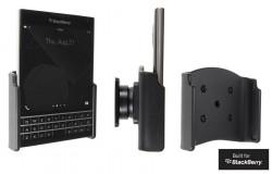 Support voiture  Brodit BlackBerry Passport  passif avec rotule - Réf 511646