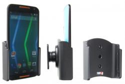 Support voiture  Brodit Motorola Moto X (2nd Gen)  passif avec rotule - Réf 511679