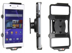 Support voiture  Brodit Sony Xperia M2  passif avec rotule - Réf 511696