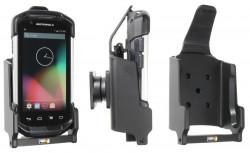 Support voiture  Brodit Motorola TC70  passif avec rotule - Réf 522707