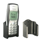 Support voiture  Brodit Nokia 1100  passif - Réf 841767