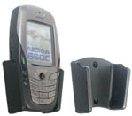 Support voiture  Brodit Nokia 6600  passif - Réf 841894