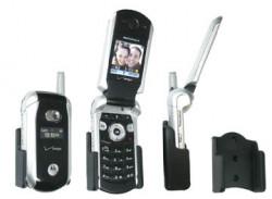 Support voiture  Brodit Motorola V265  passif - Réf 841999
