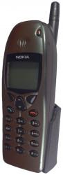 Support voiture  Brodit Nokia 3210  passif - Nokia 51xx série / 61xx / 71xx de, 3210 Réf 842699