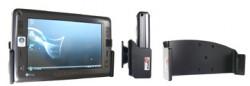 Support voiture  Brodit HTC Shift  passif avec rotule - Pour une horizontale, la position fermée. Réf 848837