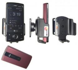 Support voiture  Brodit HTC Touch Diamond P3702  passif avec rotule - Réf 848862