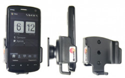 Support voiture  Brodit HTC Touch HD  passif avec rotule - Réf 848870