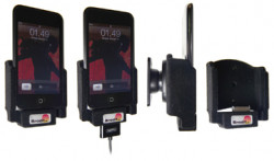 Support voiture  Brodit Apple iPod Touch  avec réplicateur de port - Surface &quot