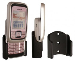 Support voiture  Brodit Nokia 6111  passif - Réf 870047