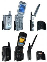 Support voiture  Brodit Motorola i 670  passif - Réf 870059