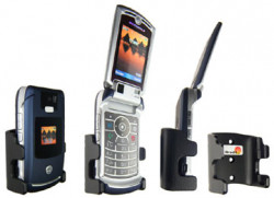 Support voiture  Brodit Motorola RAZR V3x  passif - Réf 870060
