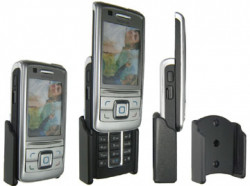 Support voiture  Brodit Nokia 6280  passif - Réf 870068