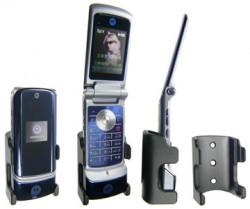 Support voiture  Brodit Motorola KRZR K1  passif - Réf 870134