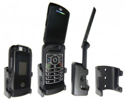 Support voiture  Brodit Motorola maxx Ve RAZR  passif - Réf 870137