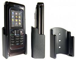 Support voiture  Brodit Nokia E90  passif - Pour un montant position fermée. Réf 870165