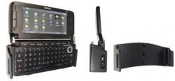 Support voiture  Brodit Nokia E90  passif - Pour une position ouverte horizontale. Réf 870166