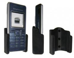 Support voiture  Brodit Sony Ericsson K220i  passif - Avec revêtement &quot