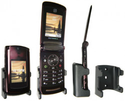 Support voiture  Brodit Motorola RAZR2 V9  passif - Réf 870181