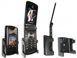 Support voiture  Brodit Motorola RAZR2 V8  passif - Réf 870189