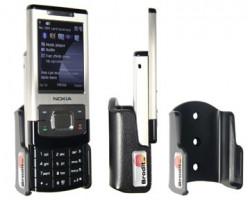 Support voiture  Brodit Nokia 6500 Slide  passif - Réf 870199