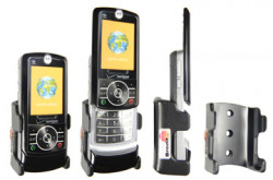 Support voiture  Brodit Motorola RIZR Z6tv  passif - Réf 870208