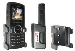 Support voiture  Brodit Samsung SGH-M110  passif - Réf 870222