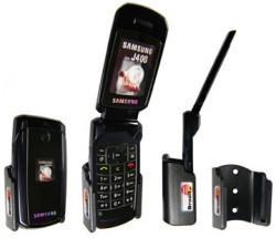Support voiture  Brodit Samsung SGH-J400  passif - Réf 870224