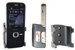 Support voiture  Brodit Nokia N78  passif - Réf 870232