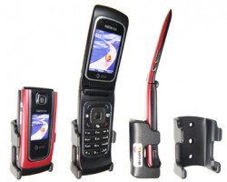 Support voiture  Brodit Nokia 6555  passif - Réf 870235