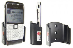 Support voiture  Brodit Nokia E71  passif - Réf 870242