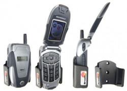 Support voiture  Brodit Nextel/Motorola ic502 Buzz  passif - Uniquement pour batterie étendue. Réf 870247