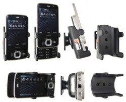 Support voiture  Brodit Nokia N96  passif avec rotule - Réf 875256