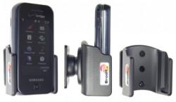 Support voiture  Brodit Samsung U940 Glyde  passif avec rotule - Réf 875258