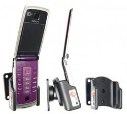 Support voiture  Brodit Nokia 6600 Fold  passif avec rotule - Pour position ouverte. Réf 875269