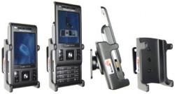 Support voiture  Brodit Sony Ericsson C905i  passif avec rotule - Réf 875270