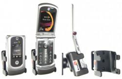 Support voiture  Brodit Motorola RAZR VE20  passif avec rotule - Réf 875272